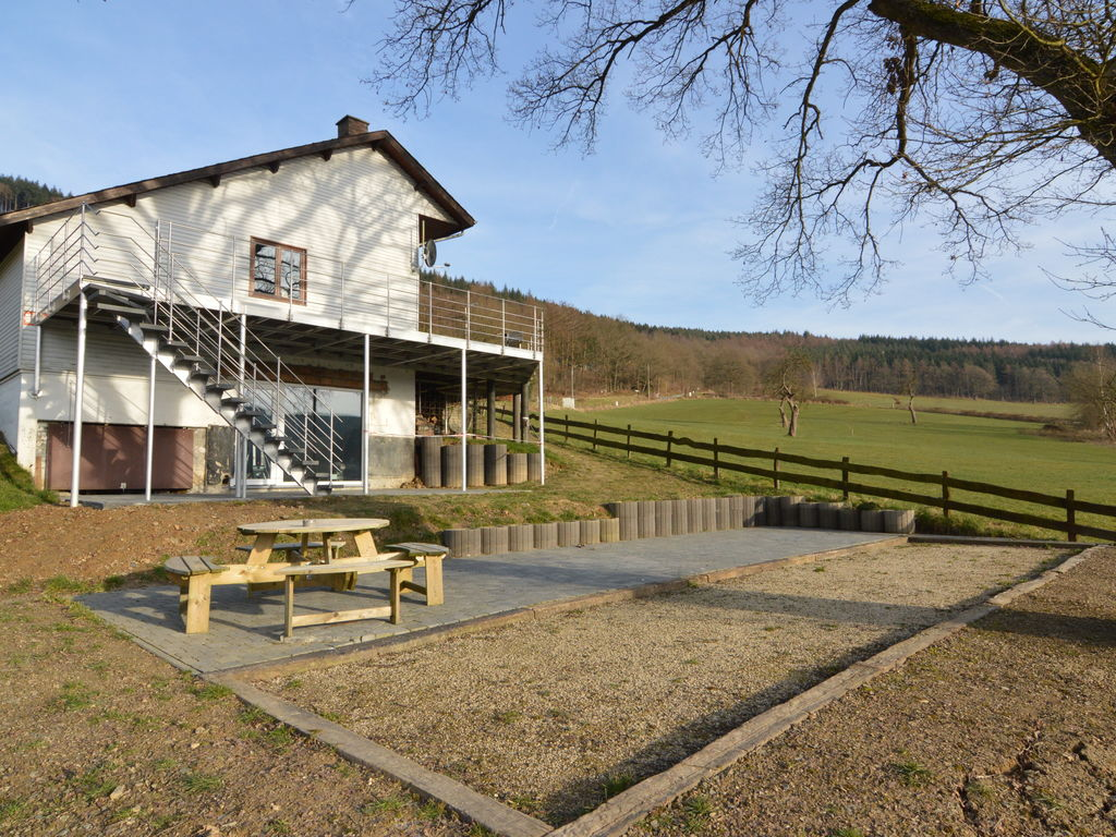 Ferienhaus Green Valley (443597), Coo, Lüttich, Wallonien, Belgien, Bild 1