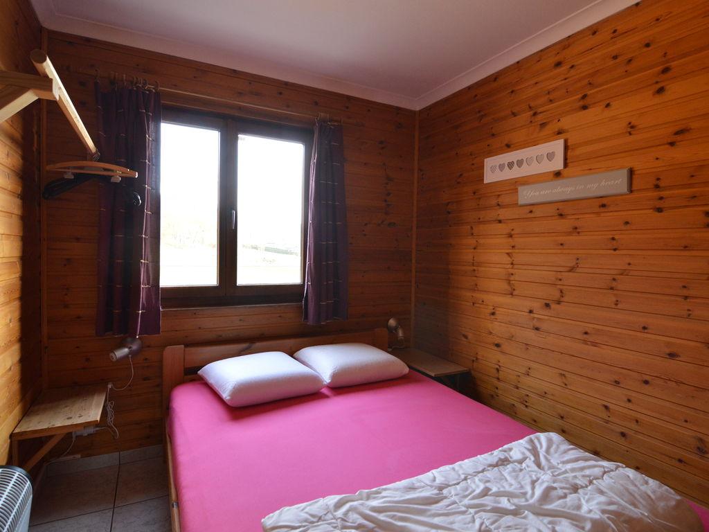Maison de vacances Gemütliches Ferienhaus in Coo mit Garten (443597), Stavelot, Liège, Wallonie, Belgique, image 12