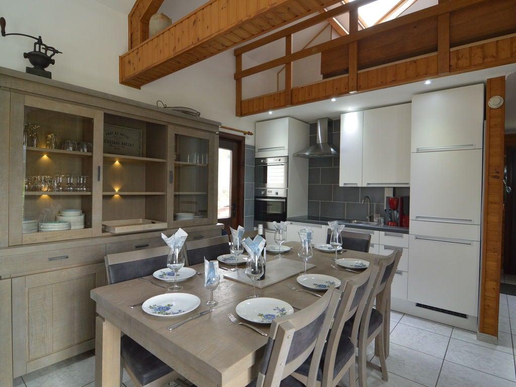 Maison de vacances Gemütliches Ferienhaus in Coo mit Garten (443597), Stavelot, Liège, Wallonie, Belgique, image 11