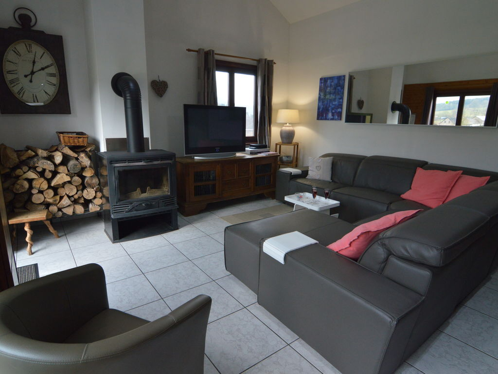 Maison de vacances Gemütliches Ferienhaus in Coo mit Garten (443597), Stavelot, Liège, Wallonie, Belgique, image 7