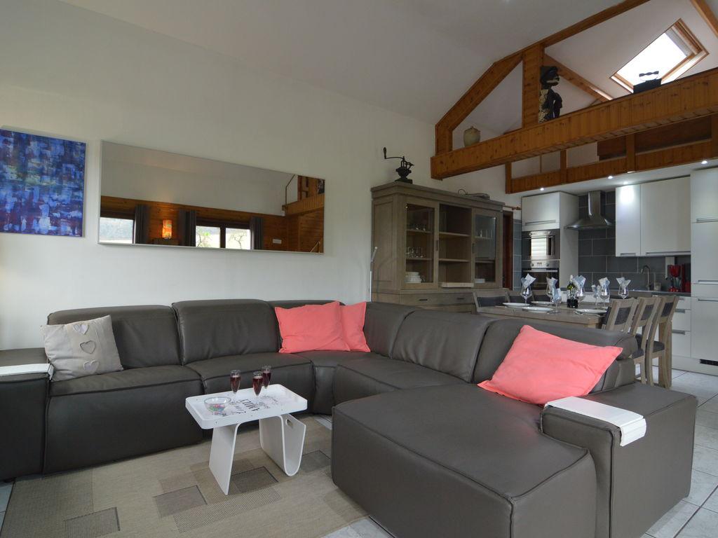 Maison de vacances Gemütliches Ferienhaus in Coo mit Garten (443597), Stavelot, Liège, Wallonie, Belgique, image 6