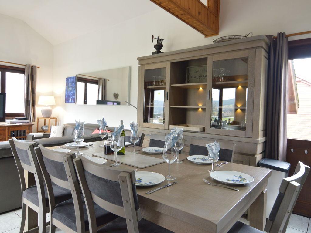 Maison de vacances Gemütliches Ferienhaus in Coo mit Garten (443597), Stavelot, Liège, Wallonie, Belgique, image 9