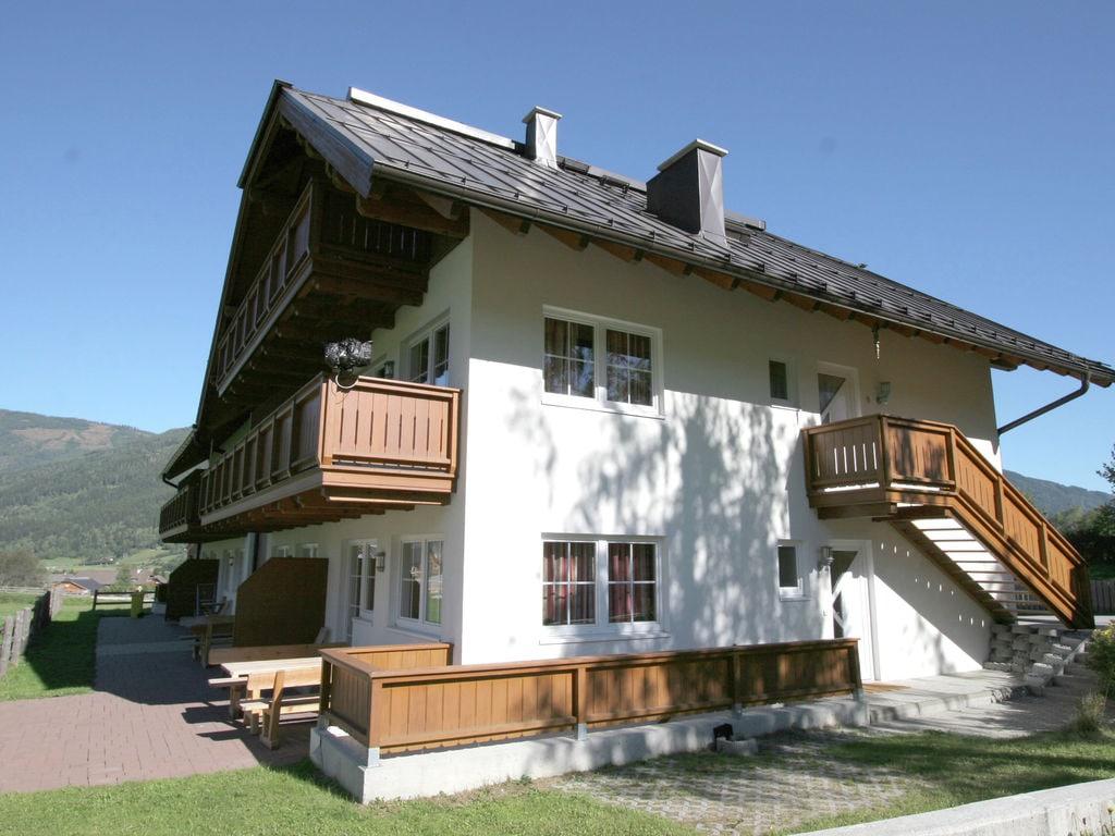 Ferienwohnung Gem. Ferienwohnung mit Gartenmöbeln in Sankt Margarethen (442018), St. Margarethen im Lungau, Lungau, Salzburg, Österreich, Bild 7