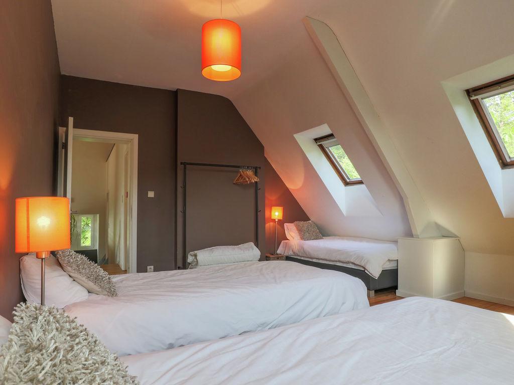 Ferienhaus Hez de Séverin (447494), Trois-Ponts, Lüttich, Wallonien, Belgien, Bild 26