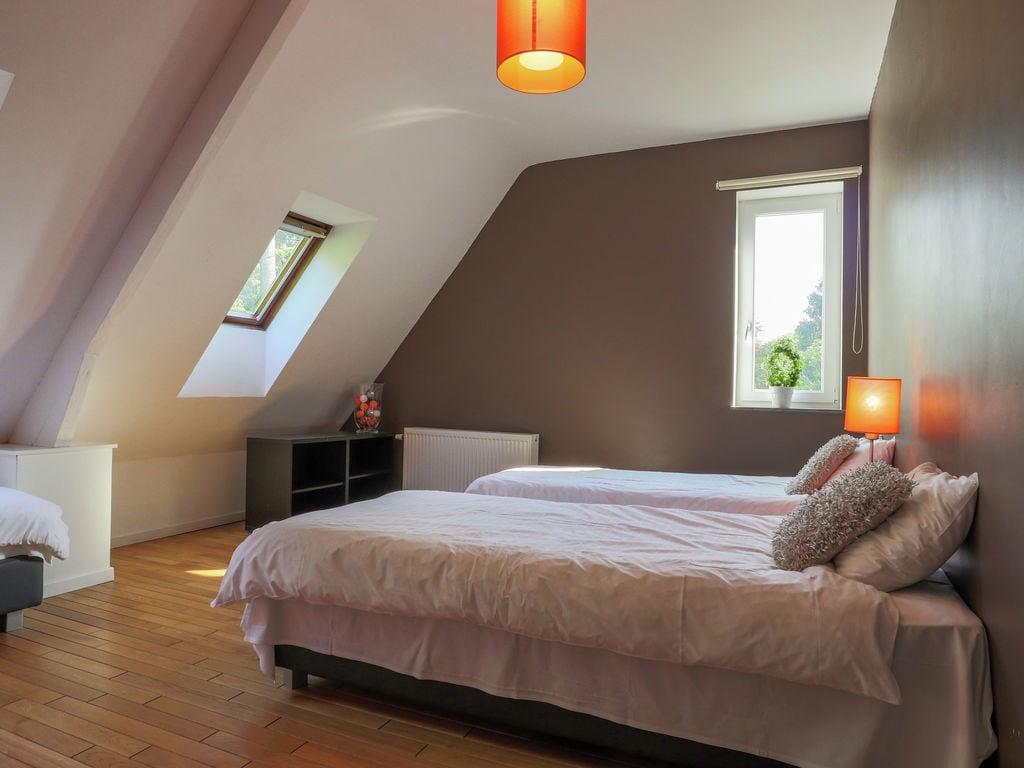 Ferienhaus Hez de Séverin (447494), Trois-Ponts, Lüttich, Wallonien, Belgien, Bild 23