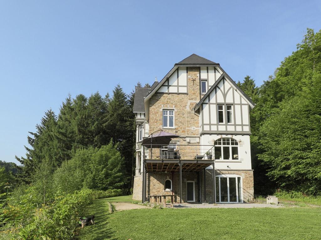 Ferienhaus Hez de Séverin (447494), Trois-Ponts, Lüttich, Wallonien, Belgien, Bild 2