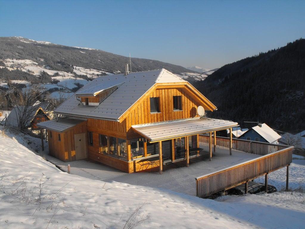 Ferienhaus Luxuriöse Ferienwohnung in der Steiermark mit Terrasse (442082), Stadl an der Mur, Murtal, Steiermark, Österreich, Bild 1