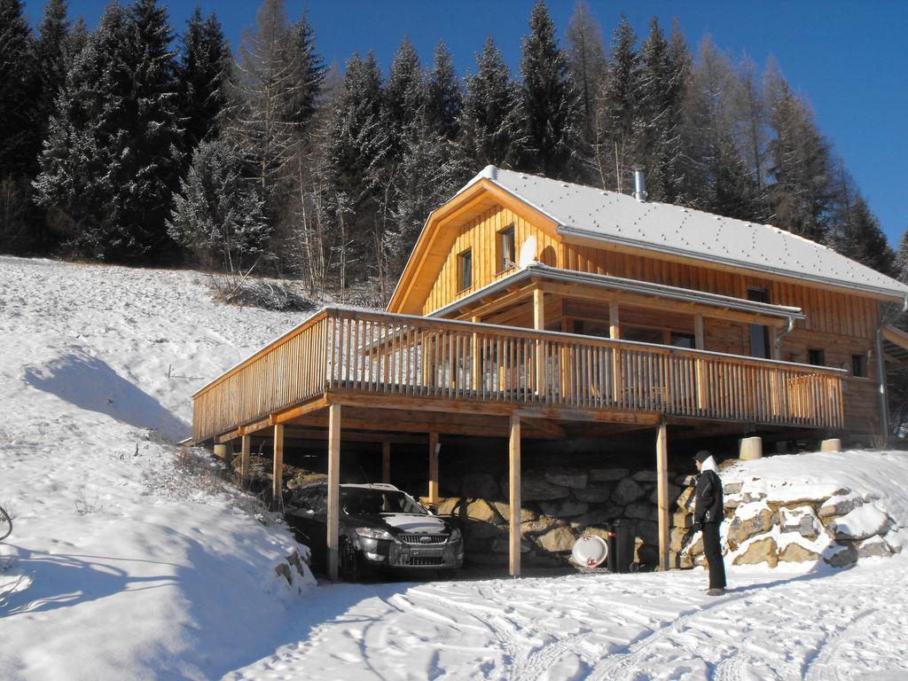 Ferienhaus Luxuriöse Ferienwohnung in der Steiermark mit Terrasse (442082), Stadl an der Mur, Murtal, Steiermark, Österreich, Bild 4
