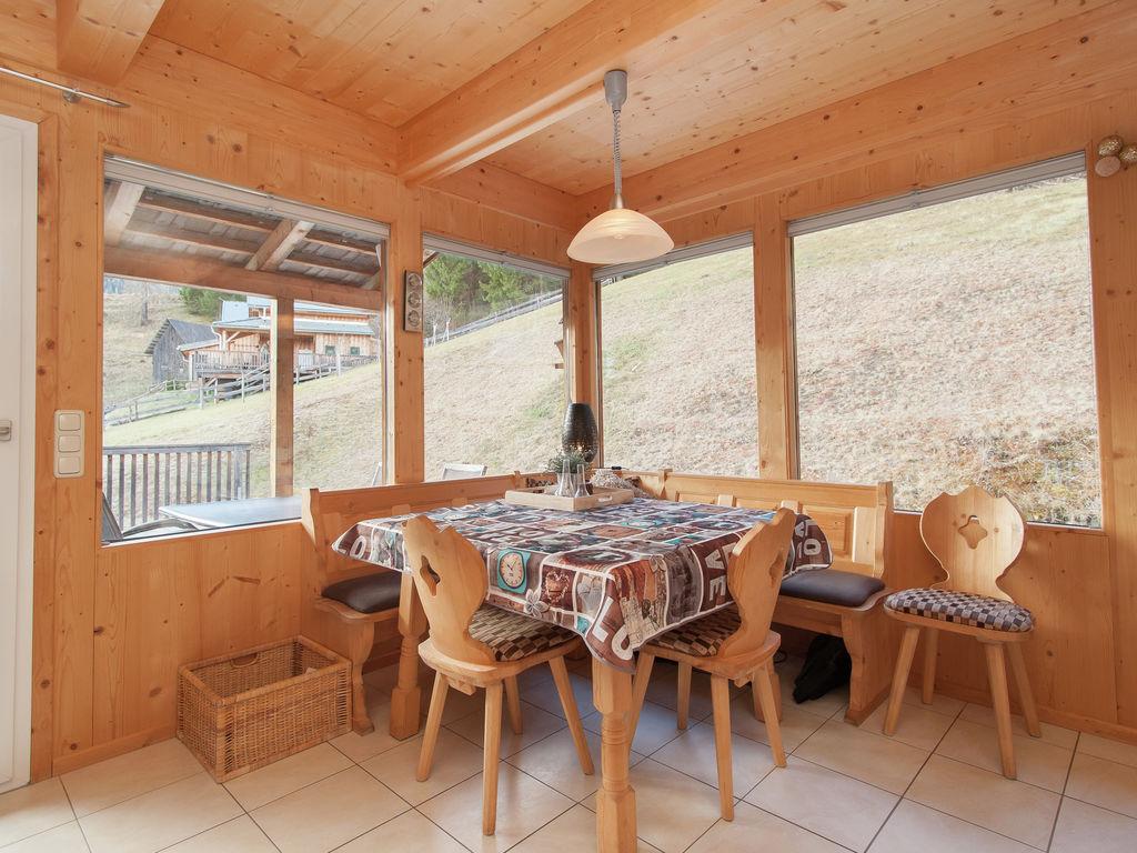 Ferienhaus Luxuriöse Ferienwohnung in der Steiermark mit Terrasse (442082), Stadl an der Mur, Murtal, Steiermark, Österreich, Bild 9