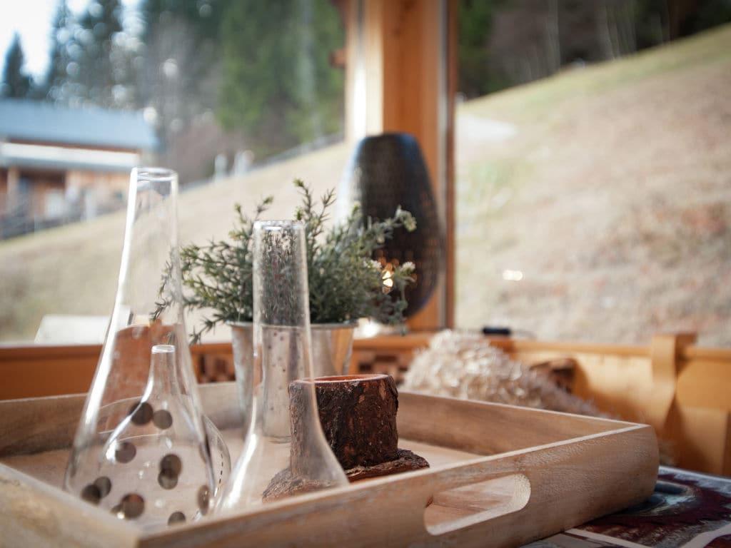 Ferienhaus Luxuriöse Ferienwohnung in der Steiermark mit Terrasse (442082), Stadl an der Mur, Murtal, Steiermark, Österreich, Bild 24