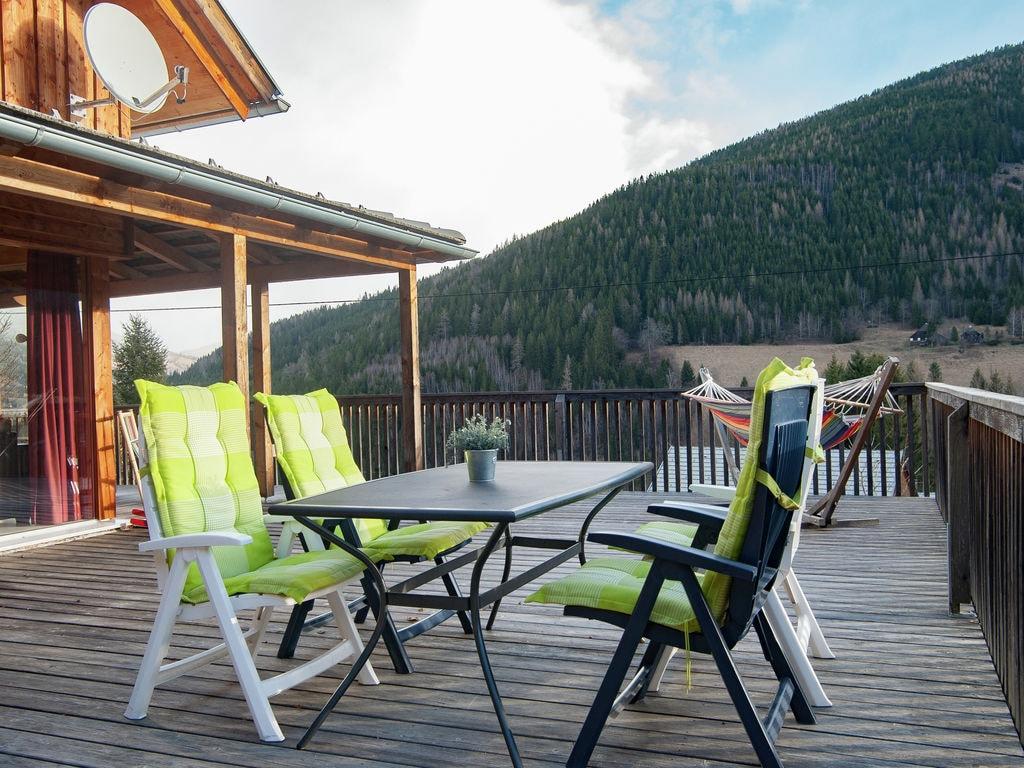Ferienhaus Luxuriöse Ferienwohnung in der Steiermark mit Terrasse (442082), Stadl an der Mur, Murtal, Steiermark, Österreich, Bild 20