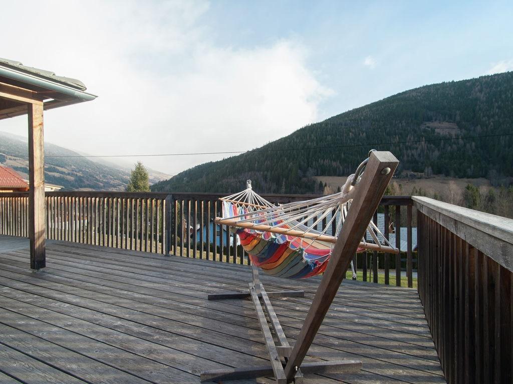 Ferienhaus Luxuriöse Ferienwohnung in der Steiermark mit Terrasse (442082), Stadl an der Mur, Murtal, Steiermark, Österreich, Bild 21