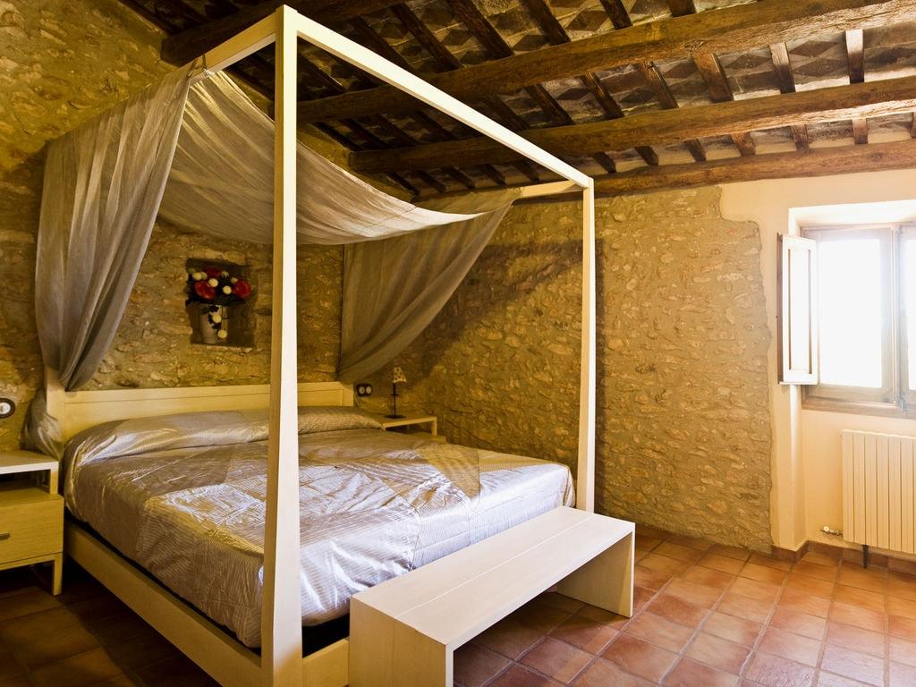 Ferienhaus Luxuriöses Herrenhaus in Katalonien mit Sauna (447521), La Bisbal del Penedes, Tarragona, Katalonien, Spanien, Bild 15