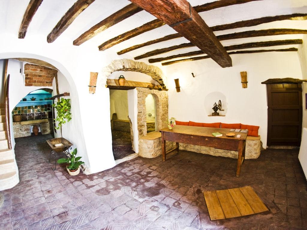 Ferienhaus Luxuriöses Herrenhaus in Katalonien mit Sauna (447521), La Bisbal del Penedes, Tarragona, Katalonien, Spanien, Bild 7