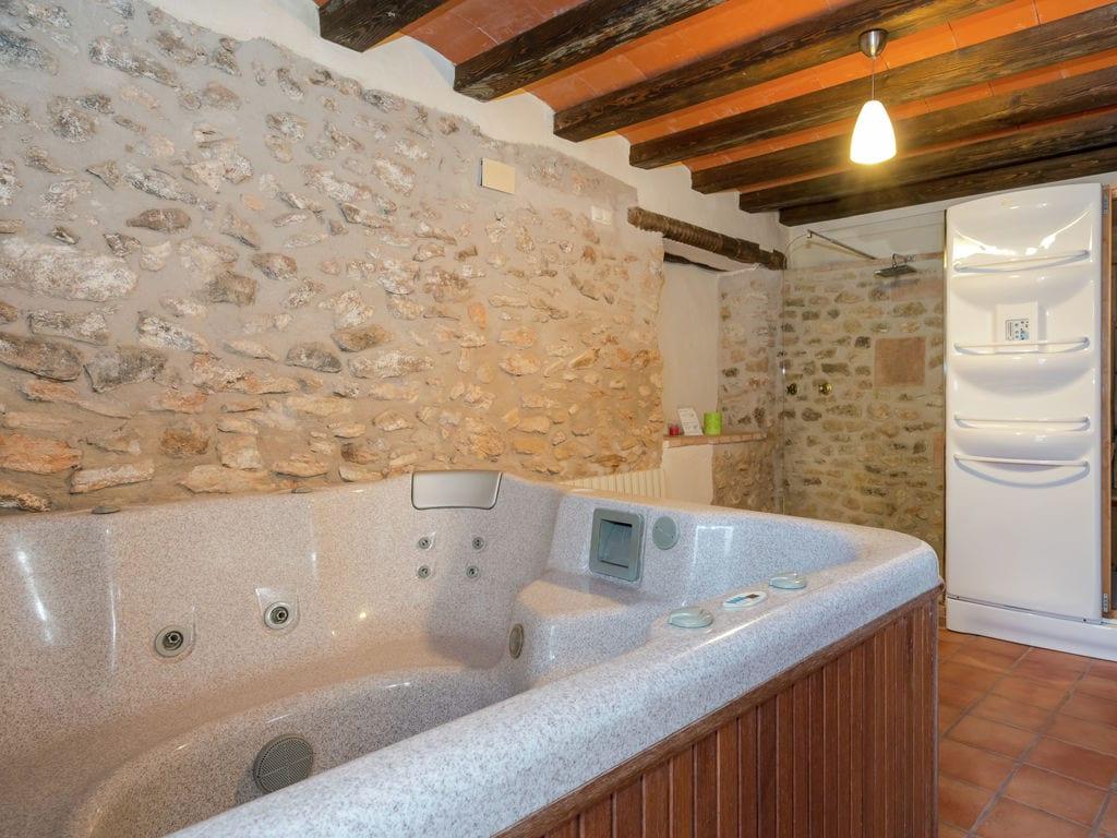 Ferienhaus Luxuriöses Herrenhaus in Katalonien mit Sauna (447521), La Bisbal del Penedes, Tarragona, Katalonien, Spanien, Bild 30
