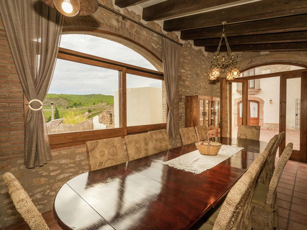 Ferienhaus Luxuriöses Herrenhaus in Katalonien mit Sauna (447521), La Bisbal del Penedes, Tarragona, Katalonien, Spanien, Bild 10