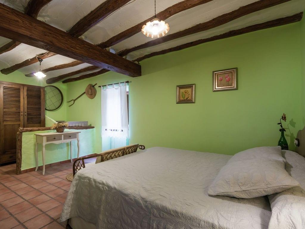 Ferienhaus Luxuriöses Herrenhaus in Katalonien mit Sauna (447521), La Bisbal del Penedes, Tarragona, Katalonien, Spanien, Bild 22