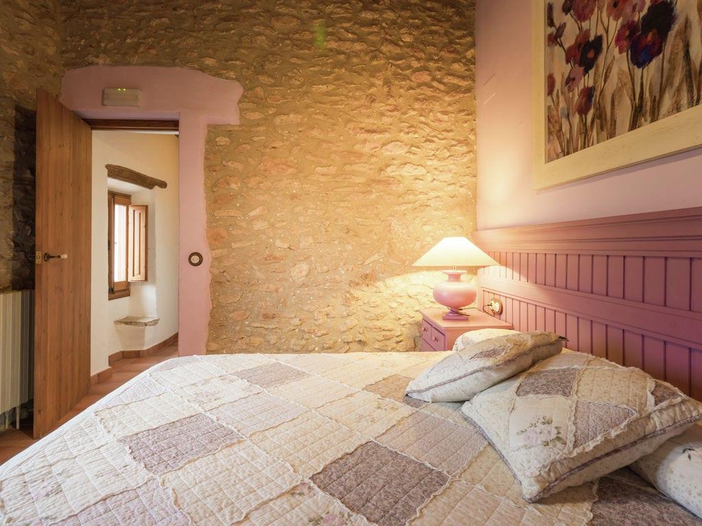 Ferienhaus Luxuriöses Herrenhaus in Katalonien mit Sauna (447521), La Bisbal del Penedes, Tarragona, Katalonien, Spanien, Bild 18