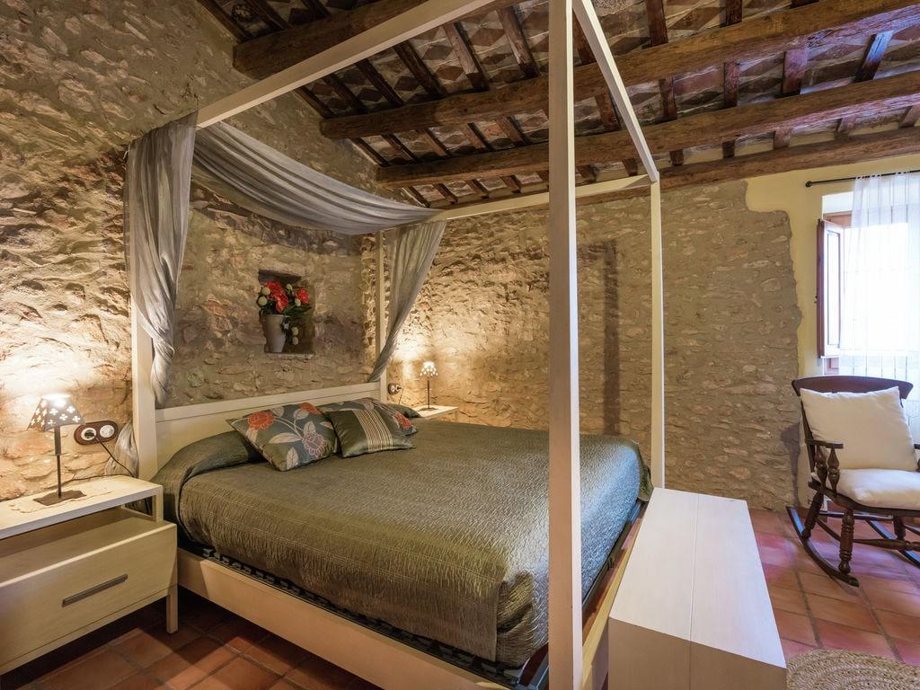 Ferienhaus Luxuriöses Herrenhaus in Katalonien mit Sauna (447521), La Bisbal del Penedes, Tarragona, Katalonien, Spanien, Bild 20
