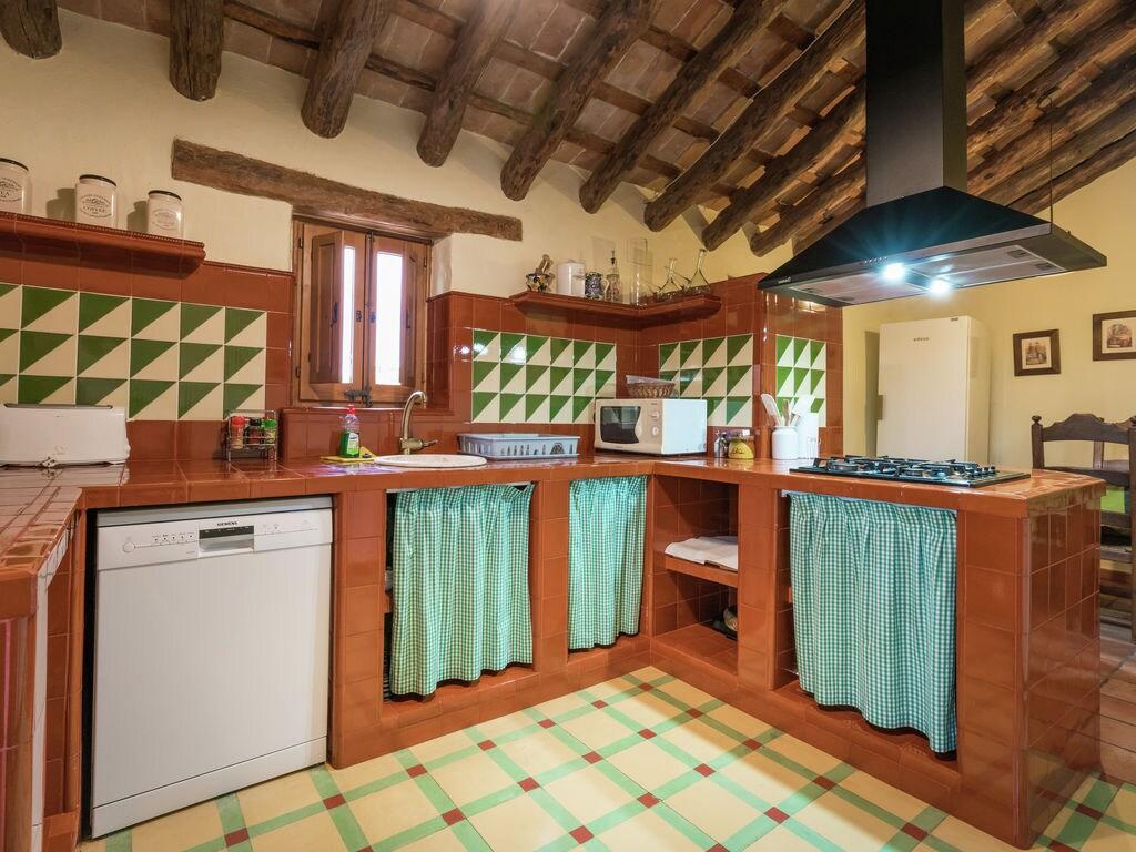 Ferienhaus Luxuriöses Herrenhaus in Katalonien mit Sauna (447521), La Bisbal del Penedes, Tarragona, Katalonien, Spanien, Bild 11