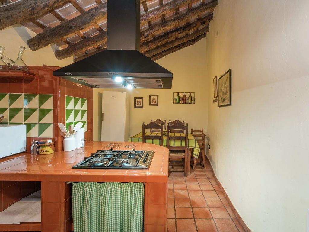 Ferienhaus Luxuriöses Herrenhaus in Katalonien mit Sauna (447521), La Bisbal del Penedes, Tarragona, Katalonien, Spanien, Bild 12