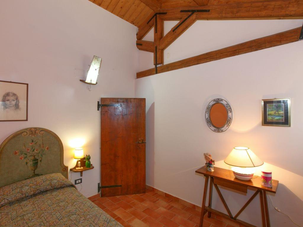Ferienhaus Charmantes Ferienhaus Ripa del Sole mit Sauna in Cagli (445126), Cagli, Pesaro und Urbino, Marken, Italien, Bild 20