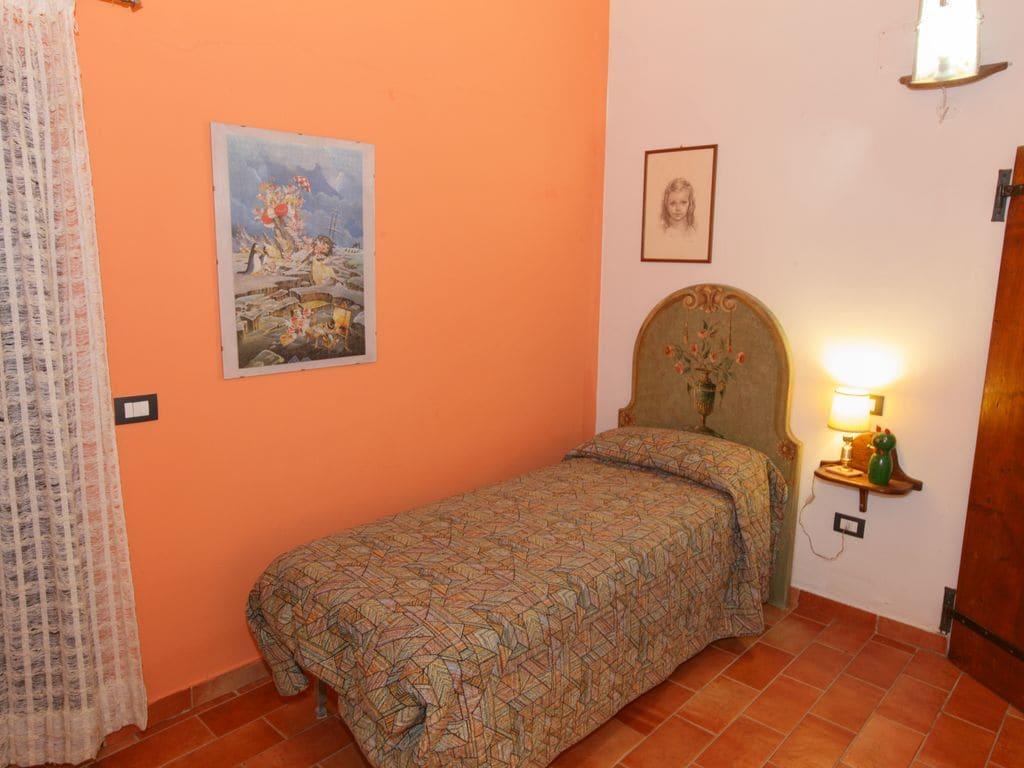 Ferienhaus Charmantes Ferienhaus Ripa del Sole mit Sauna in Cagli (445126), Cagli, Pesaro und Urbino, Marken, Italien, Bild 19