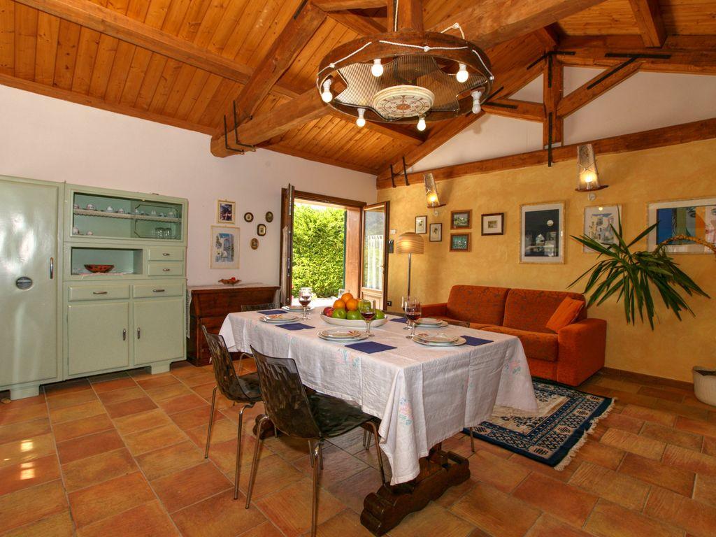 Ferienhaus Charmantes Ferienhaus Ripa del Sole mit Sauna in Cagli (445126), Cagli, Pesaro und Urbino, Marken, Italien, Bild 15