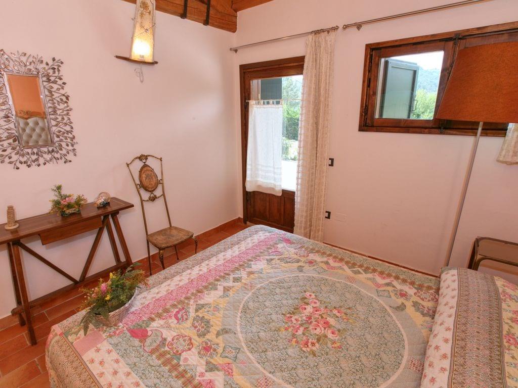 Ferienhaus Charmantes Ferienhaus Ripa del Sole mit Sauna in Cagli (445126), Cagli, Pesaro und Urbino, Marken, Italien, Bild 18
