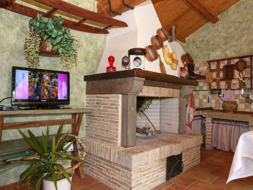 Ferienhaus Charmantes Ferienhaus Ripa del Sole mit Sauna in Cagli (445126), Cagli, Pesaro und Urbino, Marken, Italien, Bild 14