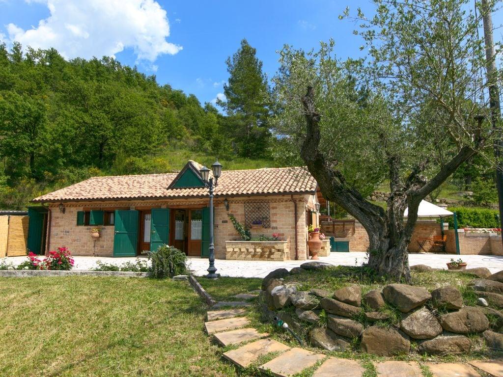Ferienhaus Charmantes Ferienhaus Ripa del Sole mit Sauna in Cagli (445126), Cagli, Pesaro und Urbino, Marken, Italien, Bild 8