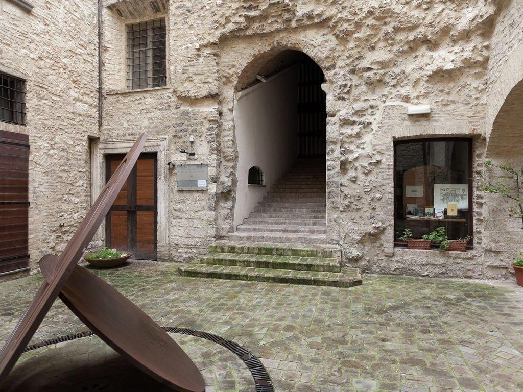 Ferienhaus Charmantes Ferienhaus Ripa del Sole mit Sauna in Cagli (445126), Cagli, Pesaro und Urbino, Marken, Italien, Bild 31