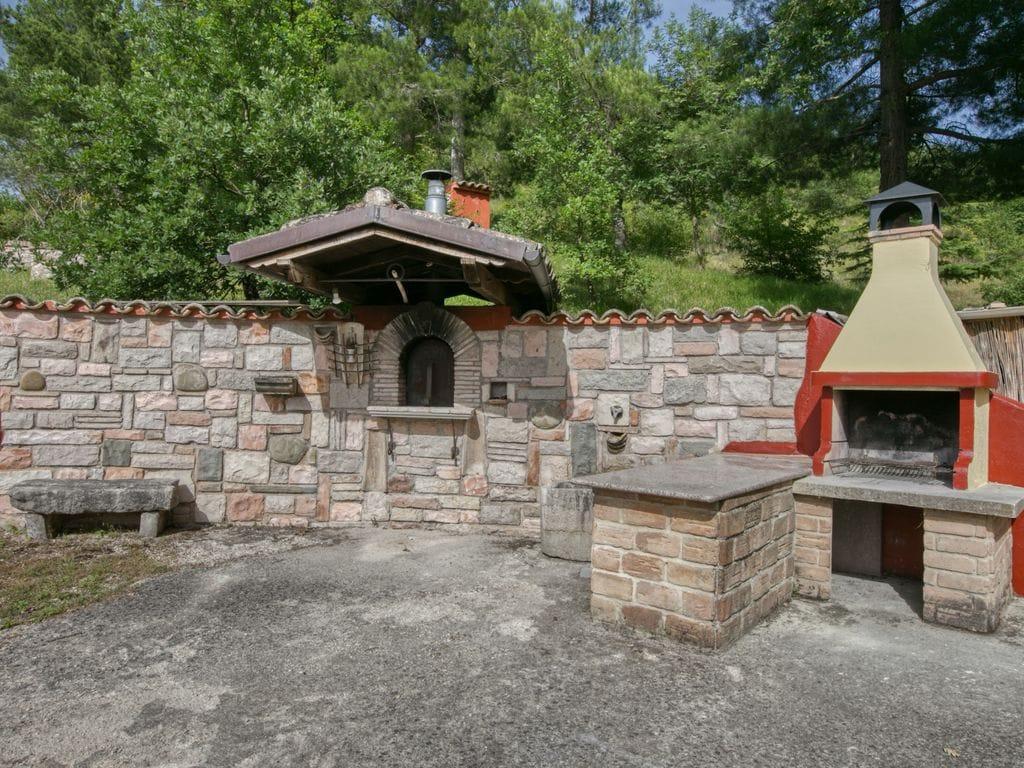 Ferienhaus Charmantes Ferienhaus Ripa del Sole mit Sauna in Cagli (445126), Cagli, Pesaro und Urbino, Marken, Italien, Bild 25