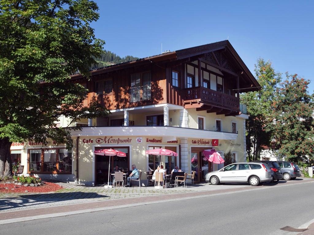 Ferienwohnung Schlossblick (442645), Mittersill, Pinzgau, Salzburg, Österreich, Bild 26