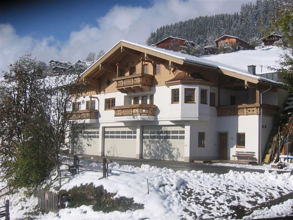 Ferienwohnung Schlossblick (442645), Mittersill, Pinzgau, Salzburg, Österreich, Bild 35