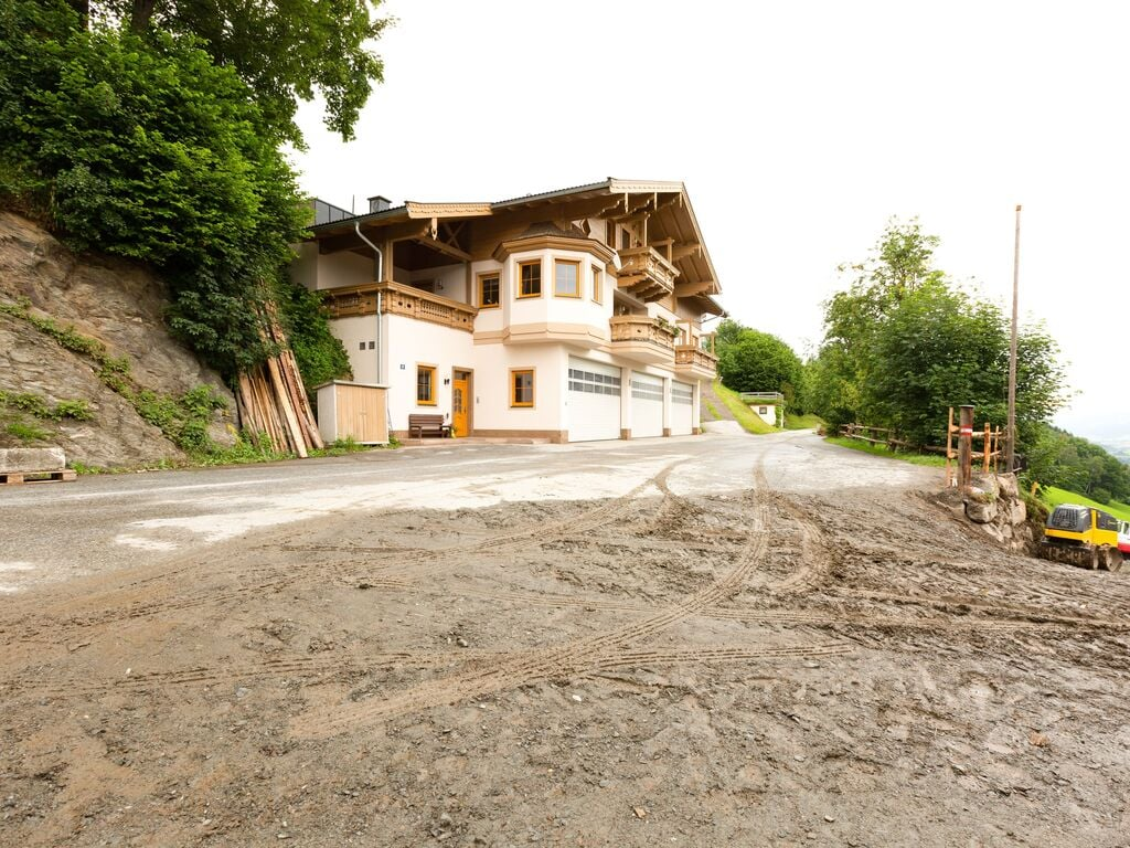 Ferienwohnung Schlossblick (442645), Mittersill, Pinzgau, Salzburg, Österreich, Bild 6