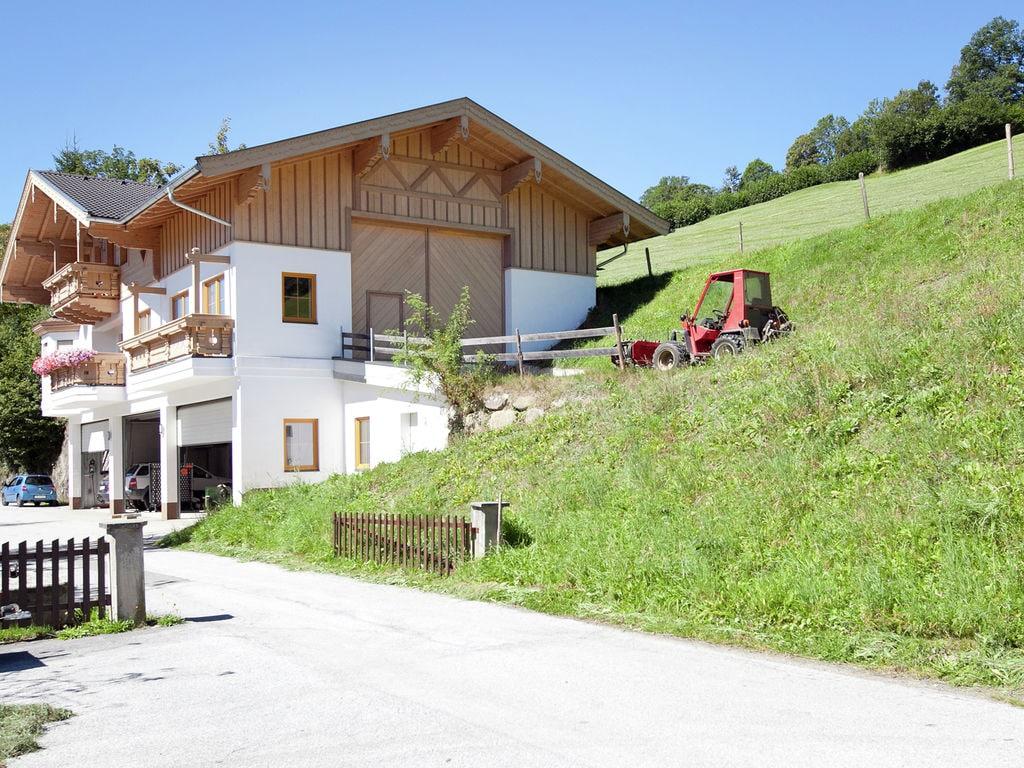 Ferienhaus Andrea (442646), Mittersill, Pinzgau, Salzburg, Österreich, Bild 6