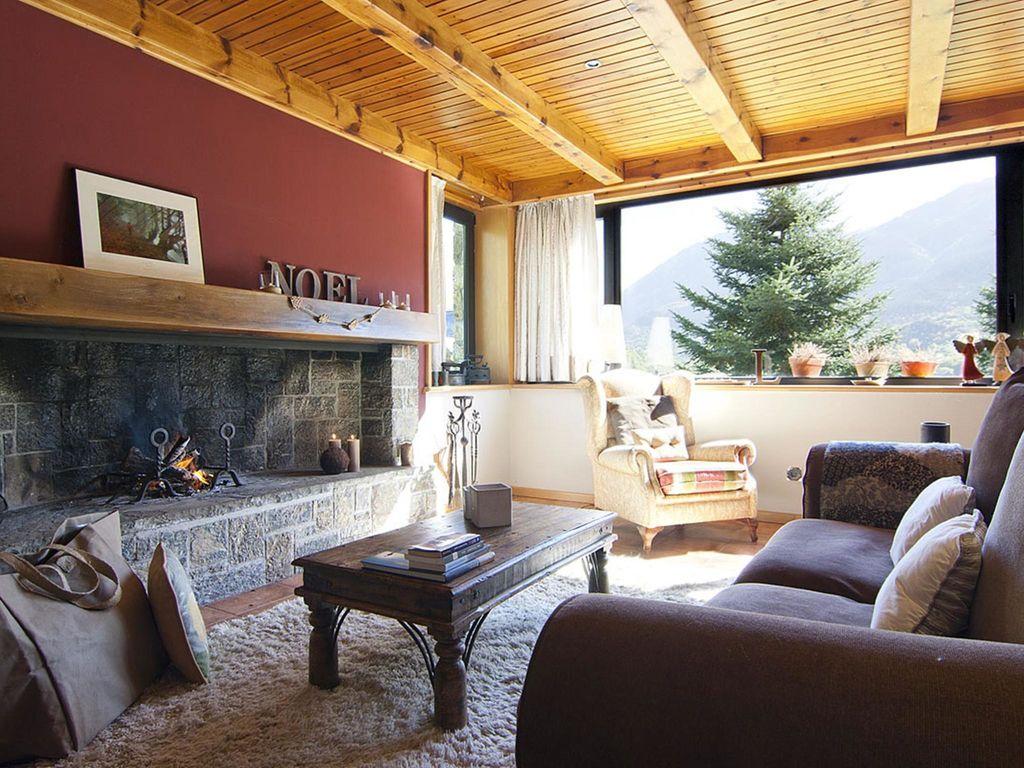 Ferienhaus Modernes Landhaus in Vielha mit Sauna und Whirlpool (454775), Viella (ES), Lleida, Katalonien, Spanien, Bild 7