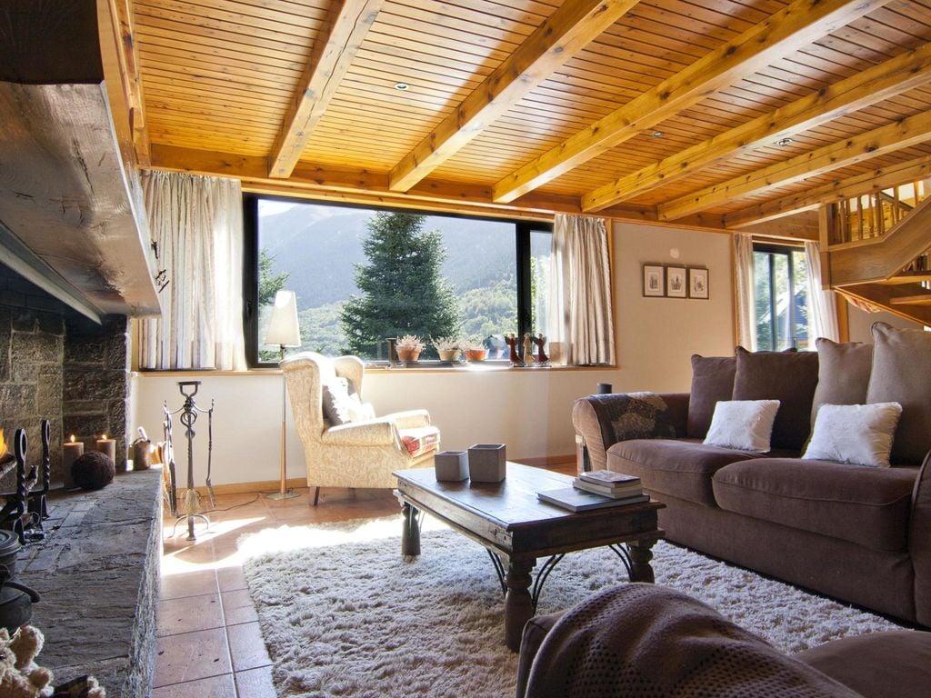 Ferienhaus Modernes Landhaus in Vielha mit Sauna und Whirlpool (454775), Viella (ES), Lleida, Katalonien, Spanien, Bild 8