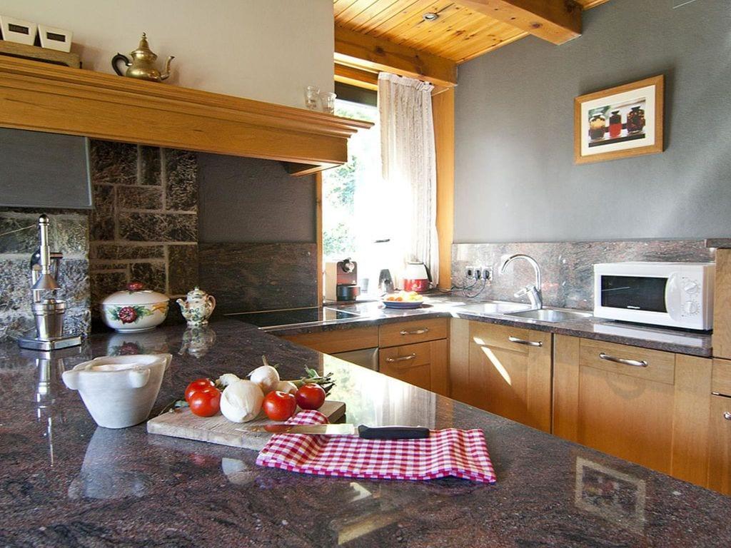 Ferienhaus Modernes Landhaus in Vielha mit Sauna und Whirlpool (454775), Viella (ES), Lleida, Katalonien, Spanien, Bild 11