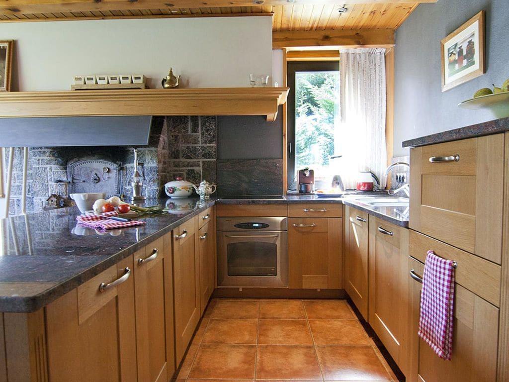 Ferienhaus Modernes Landhaus in Vielha mit Sauna und Whirlpool (454775), Viella (ES), Lleida, Katalonien, Spanien, Bild 12
