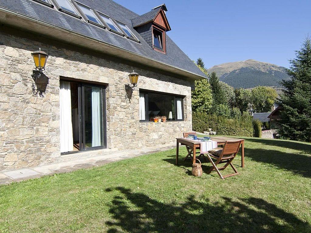 Ferienhaus Modernes Landhaus in Vielha mit Sauna und Whirlpool (454775), Viella (ES), Lleida, Katalonien, Spanien, Bild 32