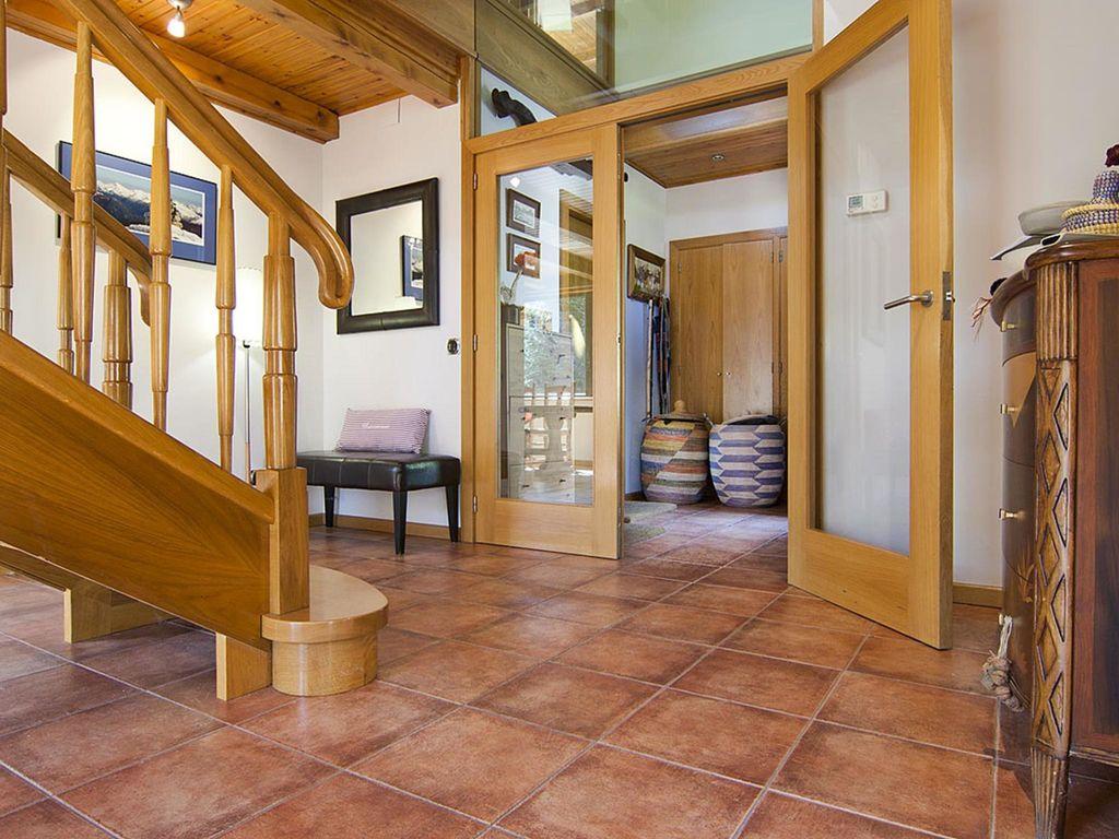Ferienhaus Modernes Landhaus in Vielha mit Sauna und Whirlpool (454775), Viella (ES), Lleida, Katalonien, Spanien, Bild 5