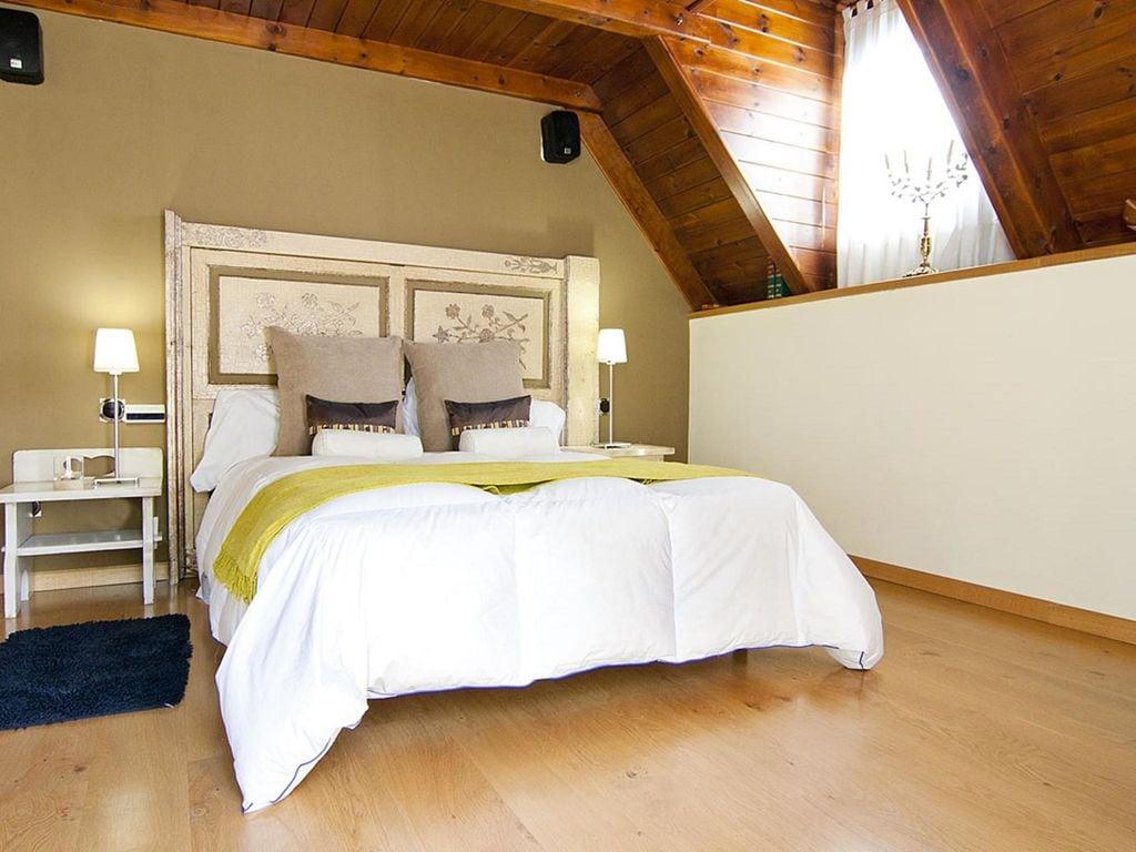 Ferienhaus Modernes Landhaus in Vielha mit Sauna und Whirlpool (454775), Viella (ES), Lleida, Katalonien, Spanien, Bild 17
