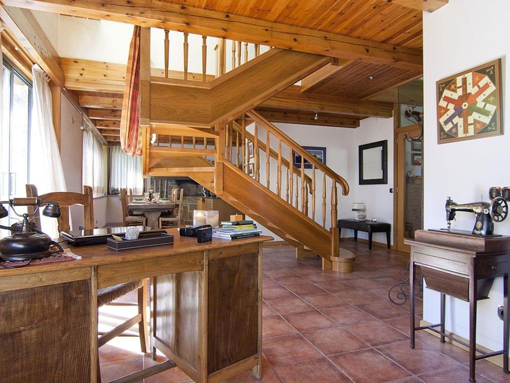 Ferienhaus Modernes Landhaus in Vielha mit Sauna und Whirlpool (454775), Viella (ES), Lleida, Katalonien, Spanien, Bild 14