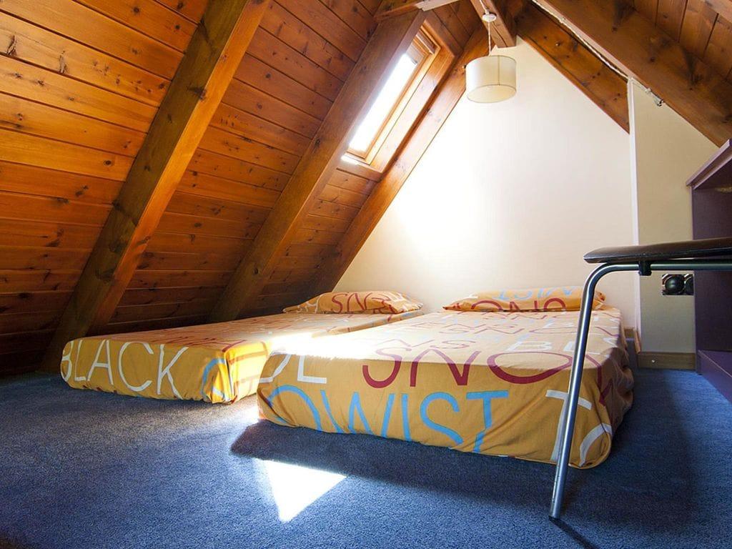 Ferienhaus Modernes Landhaus in Vielha mit Sauna und Whirlpool (454775), Viella (ES), Lleida, Katalonien, Spanien, Bild 20