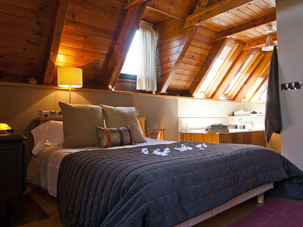 Ferienhaus Modernes Landhaus in Vielha mit Sauna und Whirlpool (454775), Viella (ES), Lleida, Katalonien, Spanien, Bild 22