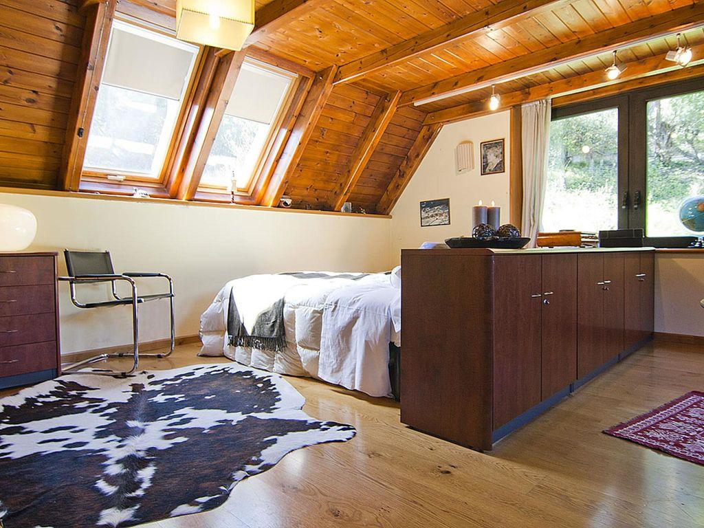 Ferienhaus Modernes Landhaus in Vielha mit Sauna und Whirlpool (454775), Viella (ES), Lleida, Katalonien, Spanien, Bild 24