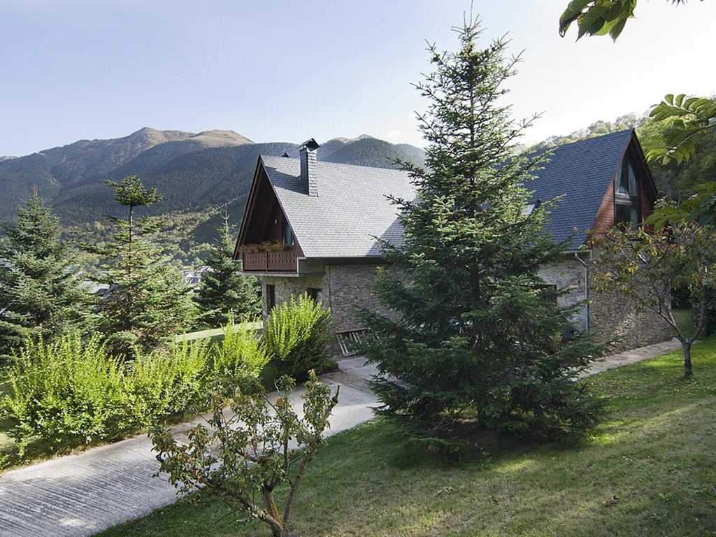 Ferienhaus Modernes Landhaus in Vielha mit Sauna und Whirlpool (454775), Viella (ES), Lleida, Katalonien, Spanien, Bild 3