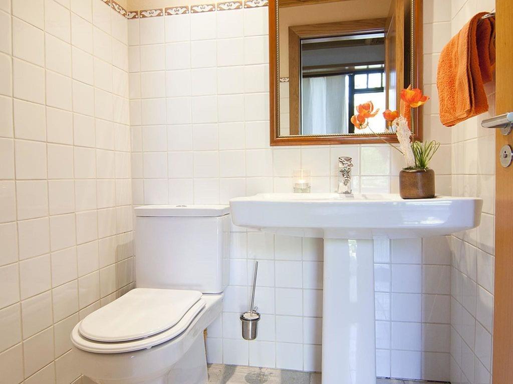 Ferienhaus Modernes Landhaus in Vielha mit Sauna und Whirlpool (454775), Viella (ES), Lleida, Katalonien, Spanien, Bild 28